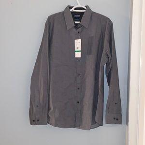 NWT Men's Button Down Shirt